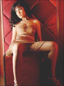 foto Renita Sukardi